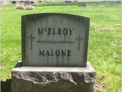 """Margaret """"Maggie"""" <I>Ott</I> McElroy"""