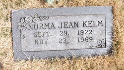 Norma Jean Kelm