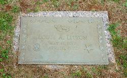 Louie A. Litton
