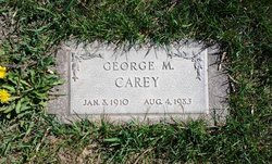 George M. Carey
