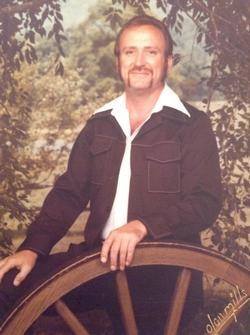 Wilford Lester Burke