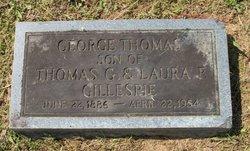 George Thomas Gillespie