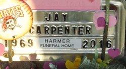Jay Carpenter