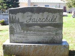 Virginia Fairchild