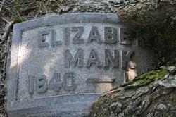Elizabeth Mank