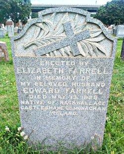 Edward Farrell