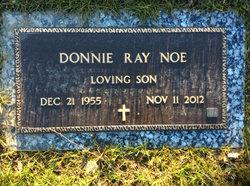 Donnie Ray Noe