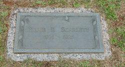 Billie E. Scarlett