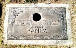 Natalie <I>Ochoa</I> Yanez
