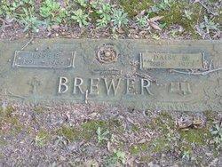 Jesse E Brewer