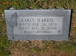 Early Harris