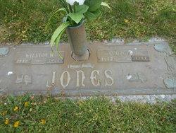 Georgia C Jones