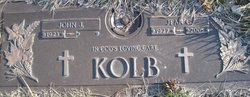 Jean C <I>Eulrich</I> Kolb