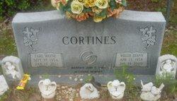 Willie Diann Cortines