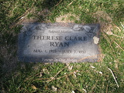 Therese Clare Ryan