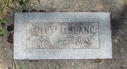 Ailcy LeBlanc
