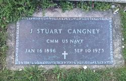 J. Stuart Cagney