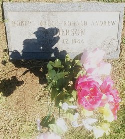 Ronald Andrew Anderson