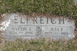 Jess F. Elfreich