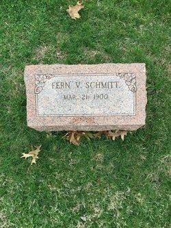 Fern V Schmitt