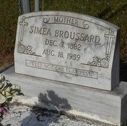 Simea Broussard