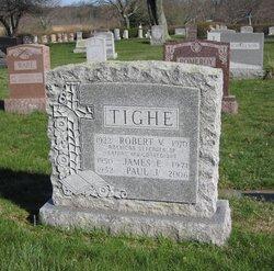 SGT Robert V. Tighe