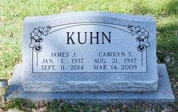 James J Kuhn
