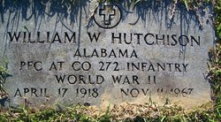 William W. Hutchison