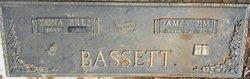 Edna Erle Bassett