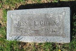 Jessie Emogene <I>Jones</I> Giffin