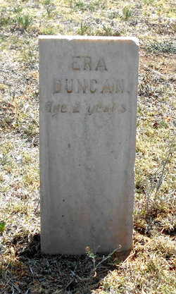 Era Duncan