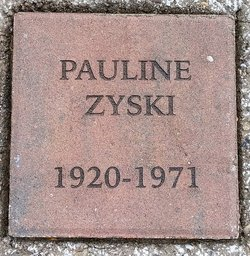 Pauline Zyski