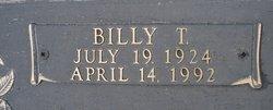Billy Turner Spradling