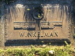 George Winkelman