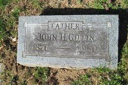 John Henry Giffin
