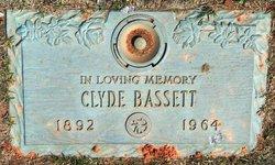 Clyde Bassett