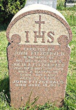 Julia A. Fitzgerald