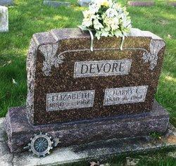 Harry E Devore