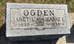Janet L. Ogden