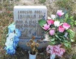 Ernesto Abel Trujillo, Jr
