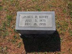 James R Kirby