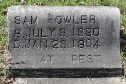 Sam Fowler