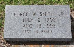 George W. Smith, Jr