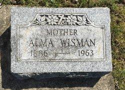 Alma Wisman