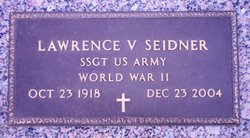 "Lawrence V. ""Larry"" Seidner"