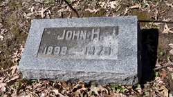 John H. Schaub