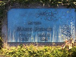 Marie Pierner