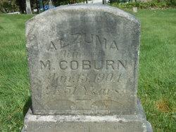 Alzuma <I>Conklin</I> Coburn