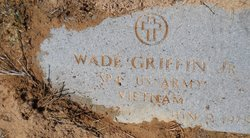 Wade Griffin, Jr