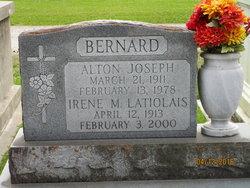 Alton Joseph Bernard